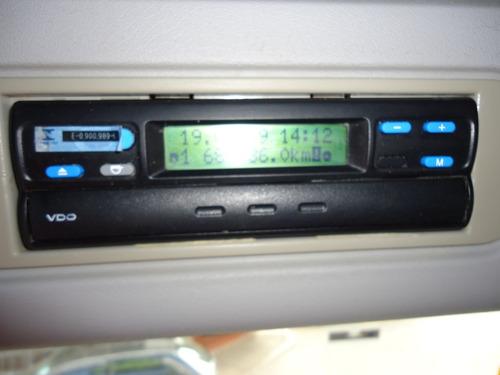 volvo fh d13 400 cv unico dono teto alto com ar condicionado