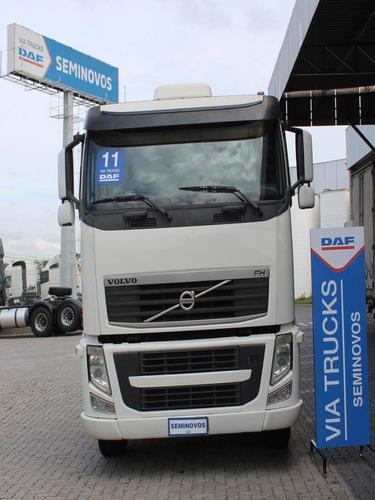 volvo fh fh 440 6x2 2p (diesel)