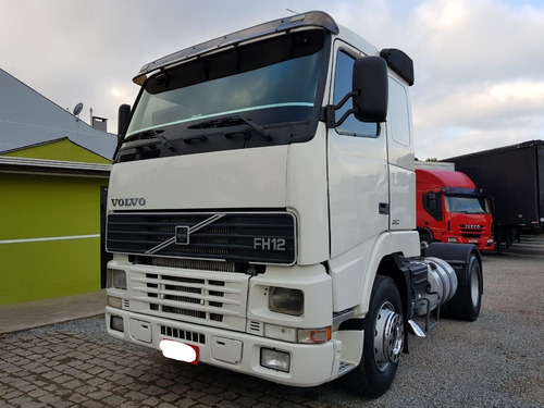 volvo fh12 380 2003