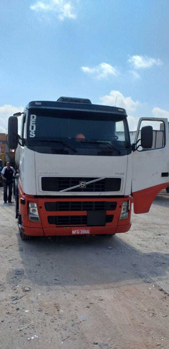 volvo fh12 380 ano 2004
