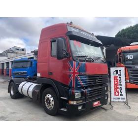 Volvo Fh12 380 Fh380 4x2 = Fh420 Scania 124 380 420 114 R380
