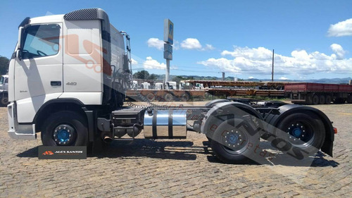volvo fh12 440 i-shift 2011