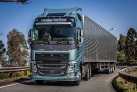 volvo fh12 460  2019