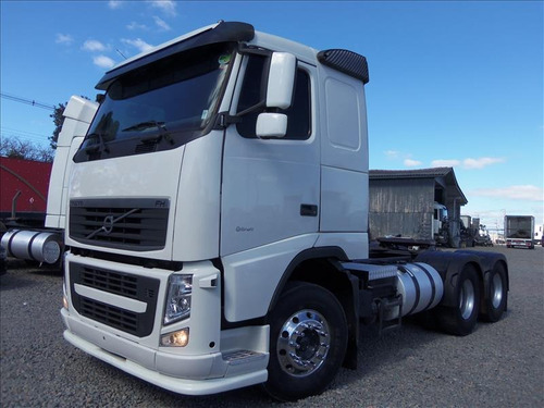 volvo fh12 460 t