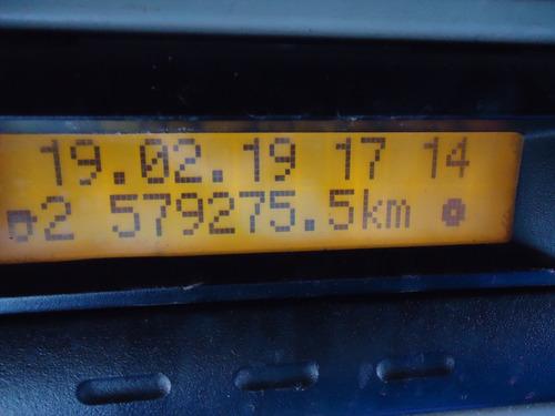 volvo fh13 400 2007  teto alto com ar unico dono km 579 mil