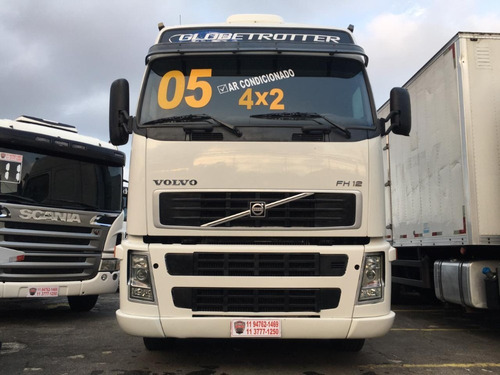 volvo fh380 2005 globetrotter    fh400/ fh460/ p380