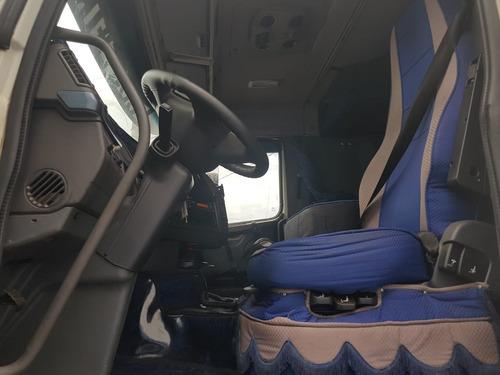 volvo fh400 2010automático 4x2 (410,440,420) (5346)