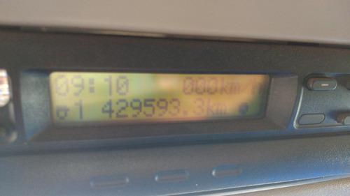 volvo fh400 trucado automático