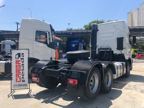 volvo fh420 fh 420 6x2 globetrotter ishift = fh 460 500 540