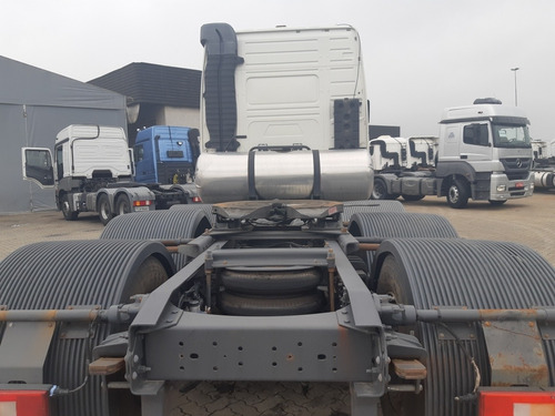 volvo fh440 8x2 10/10 selectrucks