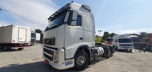 volvo fh440 globetroter i-shifit 6x2 ano 2011 a $190000,00