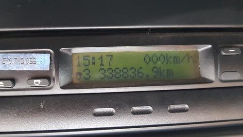 volvo fh460 6x2 automatico 2014/14 br. (4647)