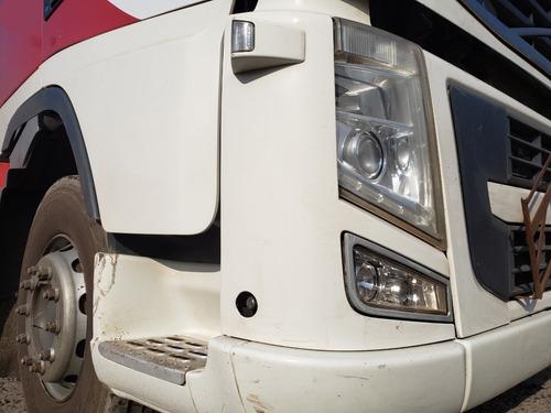volvo fh460 automático 6x2 ano 2014 = 440 scania mb 2544
