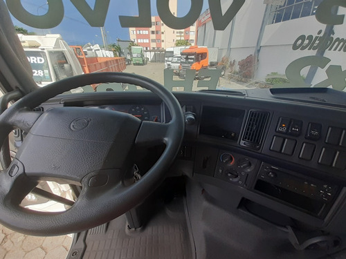 volvo fh460 completo canelinha ishift ar selectrucks