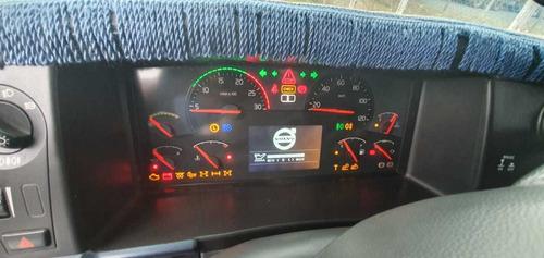 volvo fh460 globetroter i-shift 6x2 ano 2012