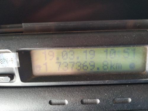 volvo fm 370 2010 globetrotter