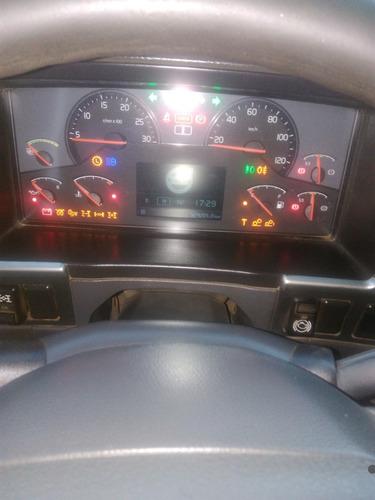 volvo fm 370 2011 cj valor 230.000, sem pneus a carreta