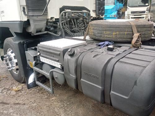 volvo fm 370 2012 automático cegonha