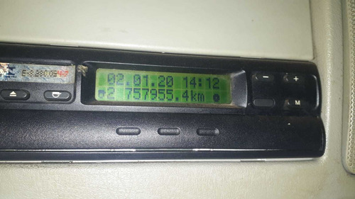 volvo fm 370 4x2 2011/11
