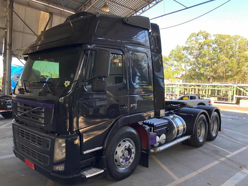 volvo fm 370 6x2 2011 globetroter mb/scania/vw/iveco/ford