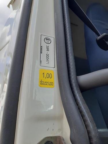 volvo fm 370 com ar condicionado conservado