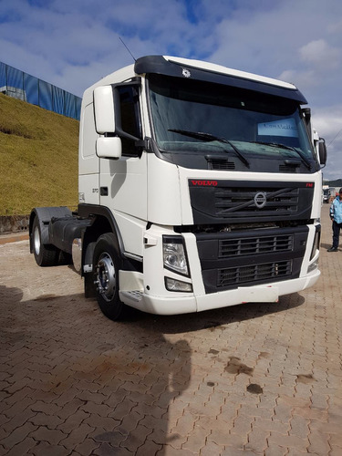 volvo fmx 370 4x2 i-shift ano 2011 / financiamo 380 360 400