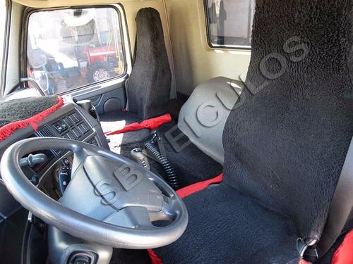 volvo fmx 460 2012 cavalo traçado 6x4, sb veículos
