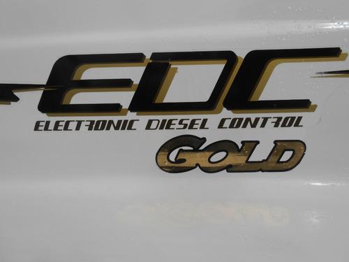 volvo gold nl 12 360 edc