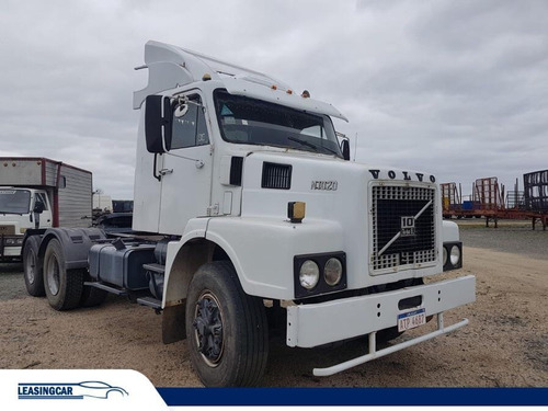 volvo n1020 1981 impecable!