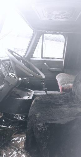 volvo n12 330cv 4x2 ano 1986