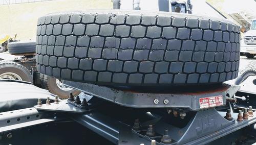 volvo  new fh 460 6x2 - automático - 2016