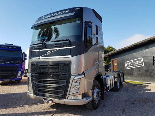 volvo new fh 540 6x4