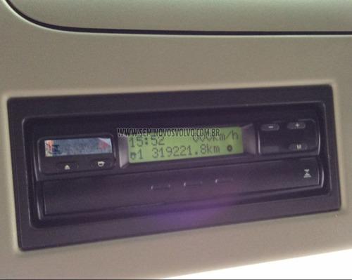 volvo new fh-540 globetrotter 6x4  - globetrotter- i-shift