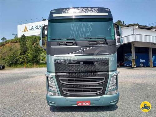 volvo  new fh460 6x2t 2014/2015 i-shift
