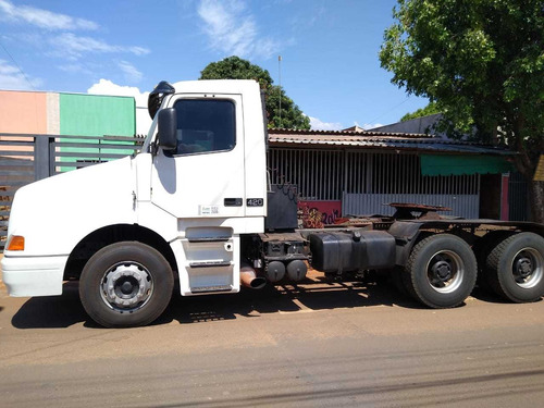 volvo nh 420 6x4 ano 2002 cmt 100 ton