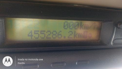 volvo nh380 trucado