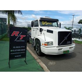 Volvo Nl 12 410 Ano 95 Com Rollon Rolloff, Truck, P340,g380