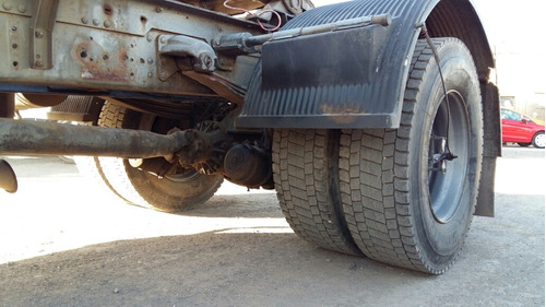 volvo nl 320 tractor 200km impecable  zaccocamiones