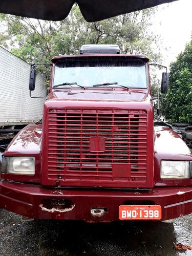 volvo nl10 340  faz 1º caminhão e negativados !!!
