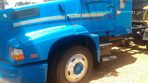 volvo nl12 360 caminhão