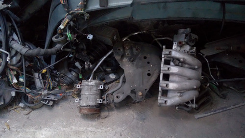 volvo s40 1.9 t4 at