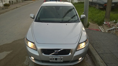 volvo s40 2.0 impecable estado