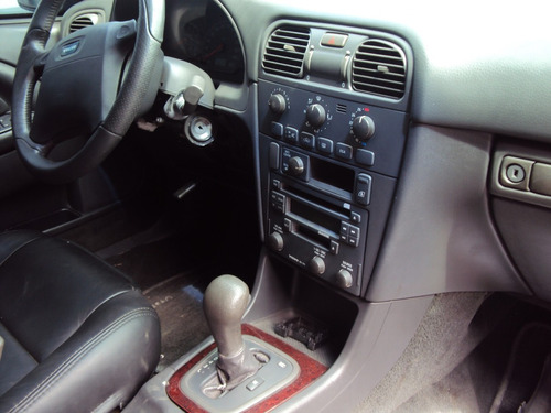 volvo s40 2.0 turbo 2001 automatico sucata p/ retirar  peças