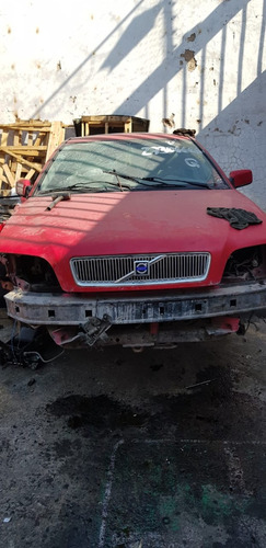 volvo s40 - 2003 / 2.0 t at