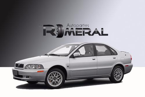 volvo s40 2004 motor transmisión autopartes venta chocados