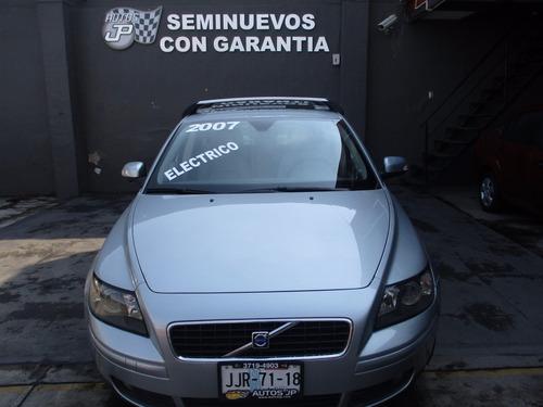 volvo, s40, 2007,