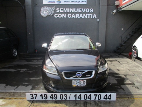 volvo s40 2011 2.5 t5 rd pack