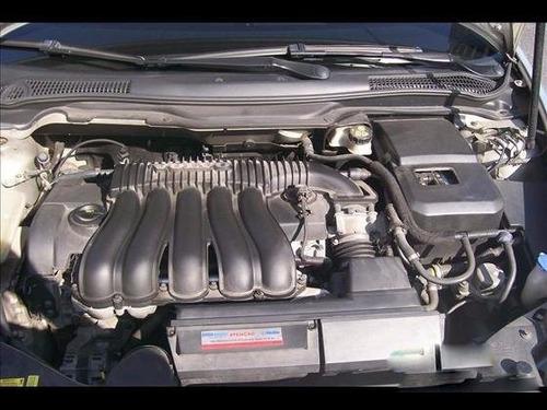 volvo s40 2.4 i gasolina 4p automático 2006 impecavel