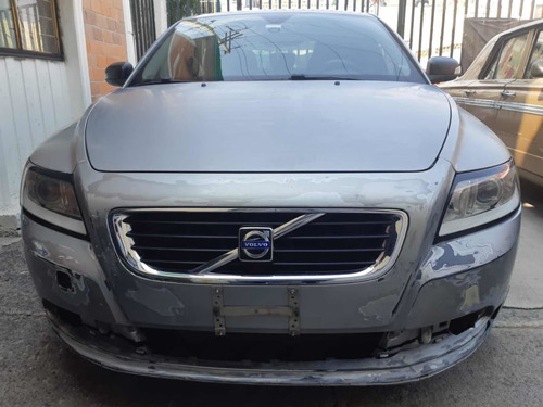 volvo s40 2.5 t5 addition geartronic turbo at 2008