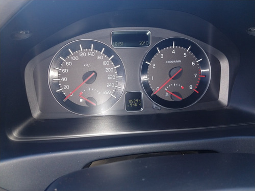 volvo s40 2.5 t5 addition geartronic turbo at